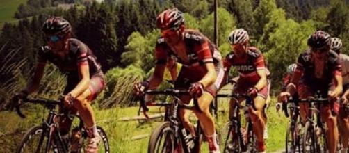Giro d'Italia 2015, elenco tappe e percorso