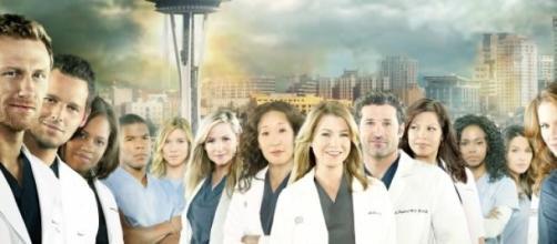 Grey's Anatomy 11x21: Derek muore