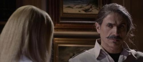 José Mota en la parodia de la serie