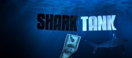 Logotipo do programa Shark Tank