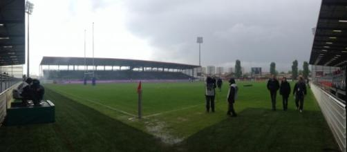 Lyon-Bordeaux-Bègles, au Matmut Stadium.