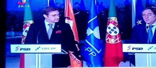 PSD e CDS-PP estão juntos nas legislativas