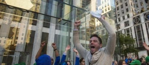 Rumours of Apple Watch feeds brand enthusiasm