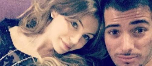 U&D: Aldo ed Alessia, lo shooting fa scandalo