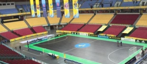 A competição é disputada em Lisboa, na MEO Arena.