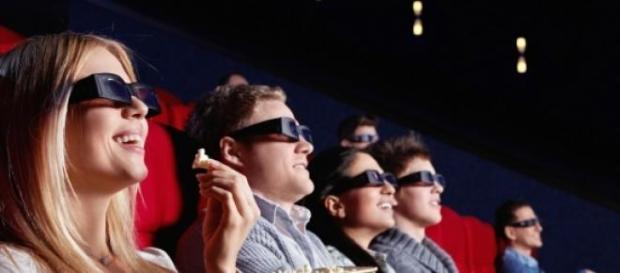 Assistir filmes com ingressos em promoção