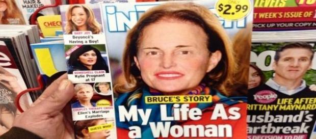 Bruce Jenner outet sich als Transgender