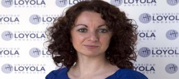 Economista Melania Salazar