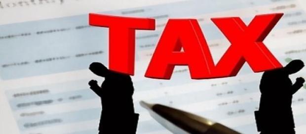 Fisco: tasse in aumento per il 2015
