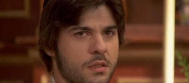 Il segreto: Gonzalo è Martin.