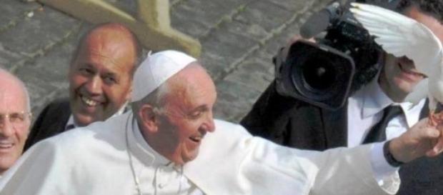 Papa Francisco em Portugal