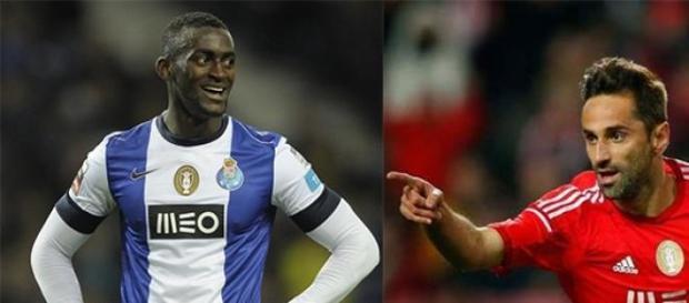 Quem será o melhor marcador da Liga NOS 2014/15?