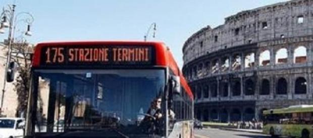 Sciopero dei trasporti a Roma, martedì 28 aprile