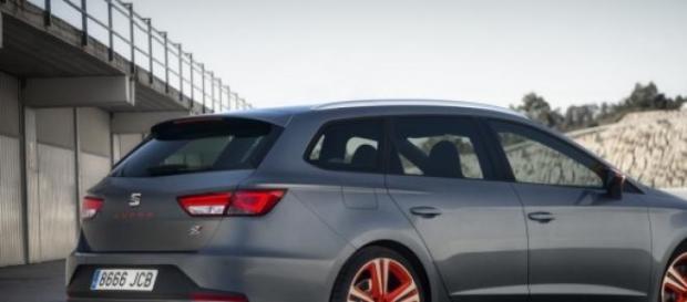 Seat Leon ST Cupra a la venta en junio