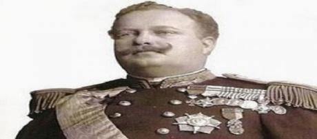 Rei D. Carlos foi também pintor e cientista