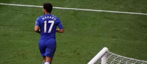 Eden Hazard, meilleur joueur de Premier League?
