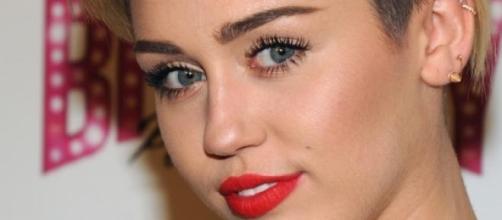 Miley Cyrus se desmelena en Los Ángeles