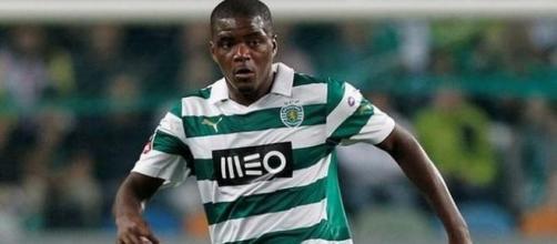 William Carvalho ainda não vai para Inglaterra