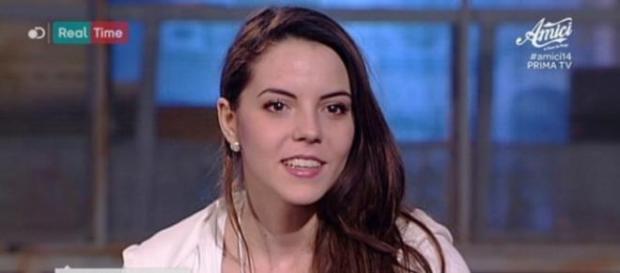 Amici 14: l'eliminata della 4^ puntata è Shaila
