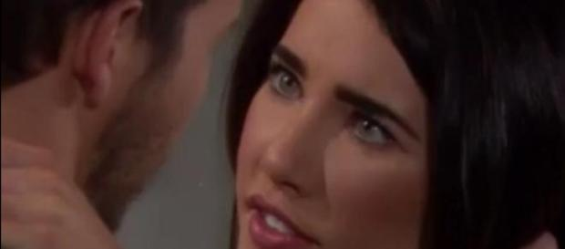 Anticipazioni Beautiful: Steffy e Rick?