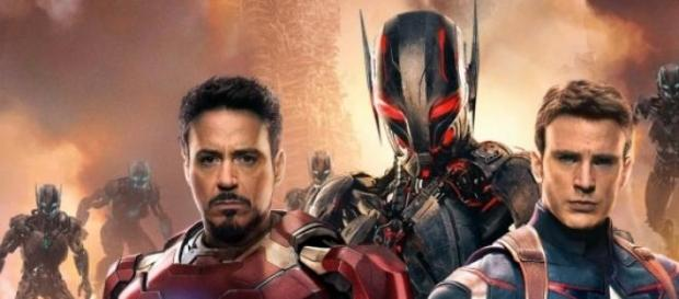 Avengers : Age of Ultron is full of action