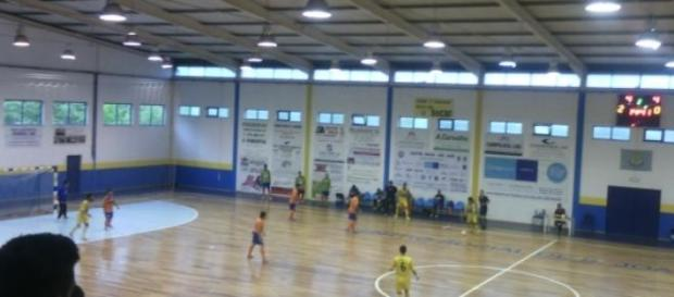 CS São João venceu Viseu 2001 por 6-4
