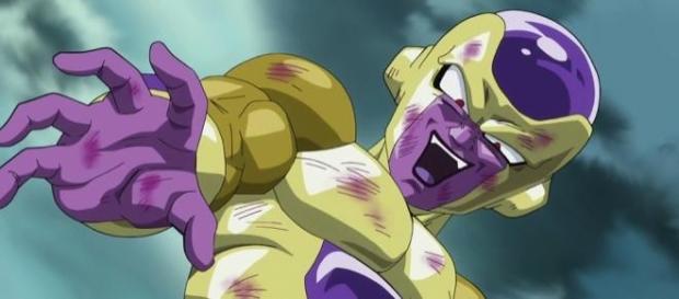 Dragon Ball Z : la Golden Form di Freezer