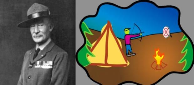 Lord Baden-Powell: Fundador do Escotismo
