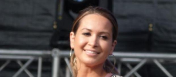 Mandy Capristo denkt nicht gerne an MONROSE zurück