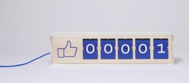 Qual foi o seu primeiro 'Gosto' no facebook?