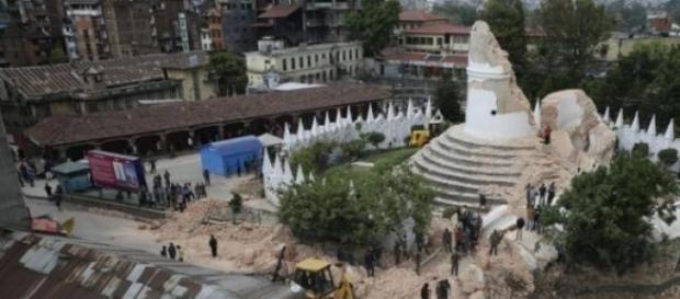 Terremoto in Nepal morto dirigente Google
