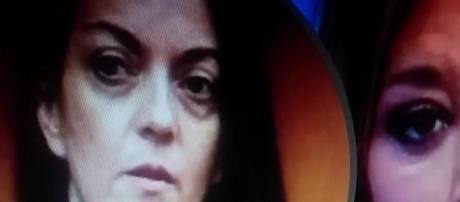 María José Carrascosa frente a Belén Esteban