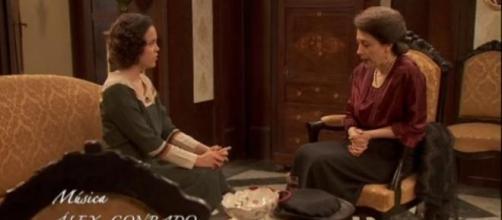 Il Segreto: Francisca aiuta Jacinta a fuggire