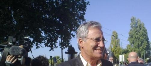 Jerónimo de Sousa lançou críticas à coligação.