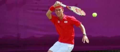 Nishikori retained his title in Barcelona