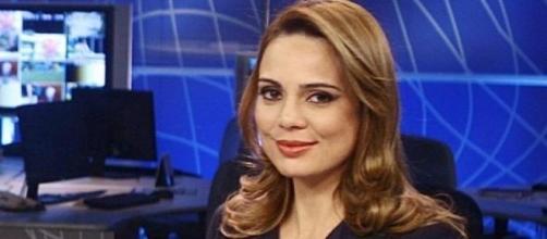 Raquel acusa diretor de assédio
