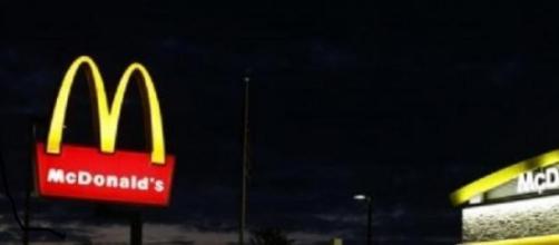 Recessão economica na McDonalds