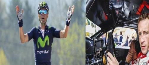 Valverde s'impose à LBL et Meeke en Argentine, WRC