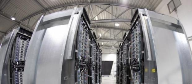 Amazon Web Services : Une activité lancée en 2006