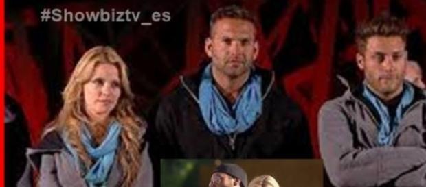 Aynara y Javier eliminados de 'Amor a prueba'