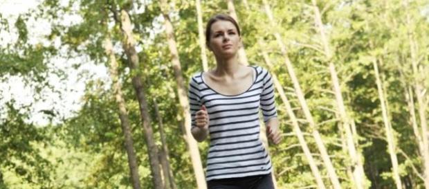 """Cuidar tu cuerpo y mente es fácil con el """"Running"""""""