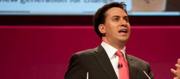Ed Miliband proposed measures to protect tenants.