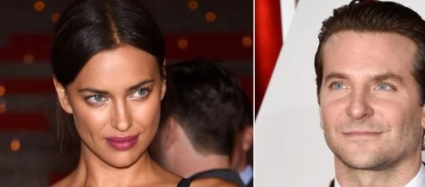¿Están saliendo Irina Shayk y Bradley Cooper?