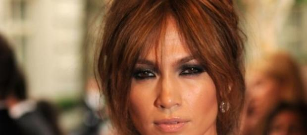 Jennifer López sube la temperatura en Internet