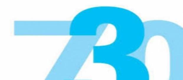 Logo del modello 730 del 2015