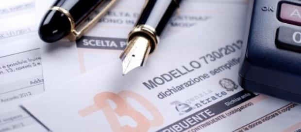 Modello 730 del 2015, istruzioni alla compilazione