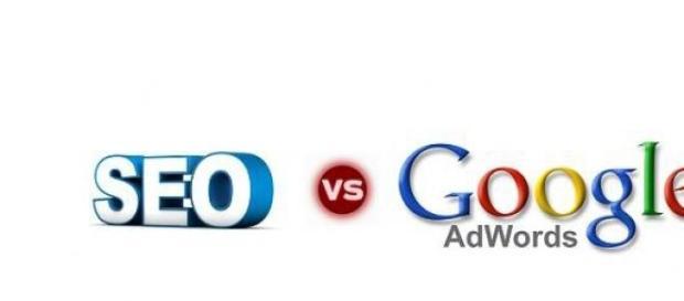 O Adwords vs o Marketing SEO
