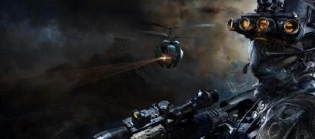 Sniper: Ghost Warrior 3 już na targach E3 2015.