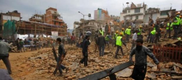 Soarta românilor surprinși de cutremurul din Nepal