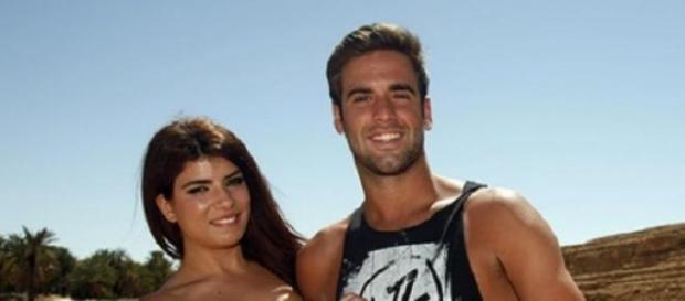 Sofia Sousa e Diogo Marcelino